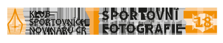 Sportovní fotografie roku 2018